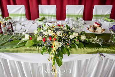 Vendulavirág Esküvőszervezés és dekoráció: július 2013