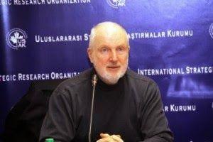 Karavanas The Blog: Συρία: «Κεραυνοί» για Δύση-Τουρκία από πρώην αναλυ...