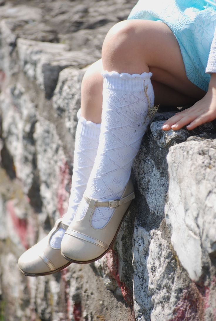 Emel- shoes for kids Retro style http://www.lenkowomi.com/