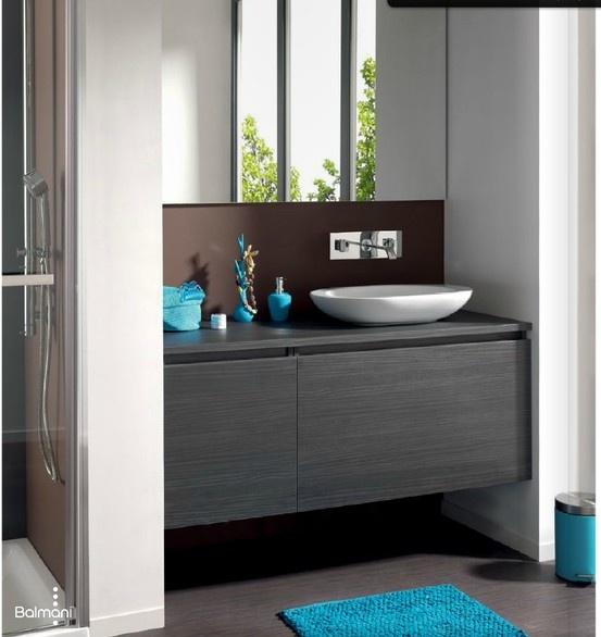 kleuren - badkamer X2O
