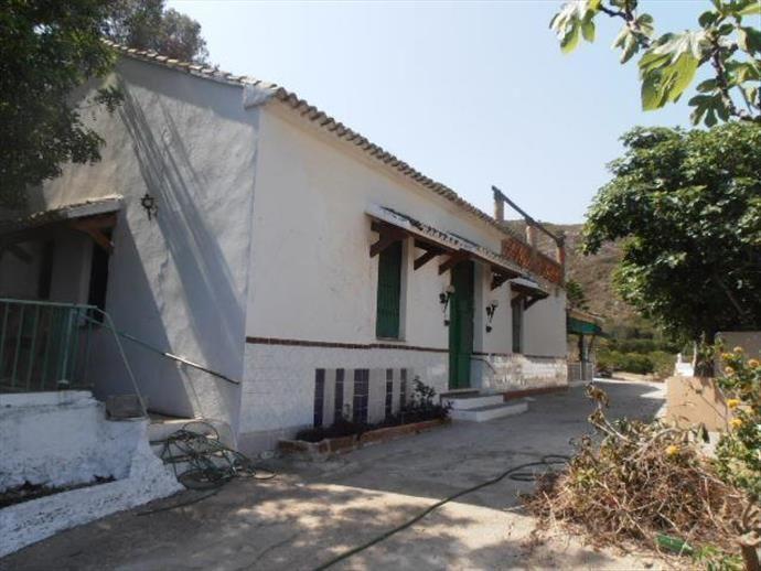 Finca rústica en Cullera en El Faro - El Dossel en Cullera - Pueblo de Cullera Dosel 133330463