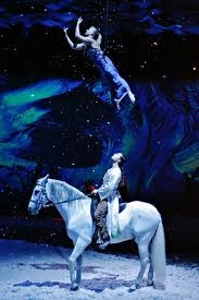 Cavalia is...