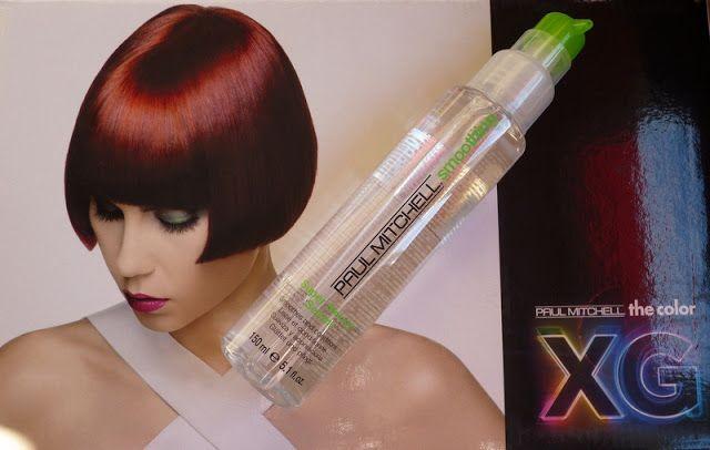 Paul Mitchell Super Skinny Serum – najlepszy kosmetyk do włosów jaki miałam przyjemność używać ~ Lepsza wersja samej siebie