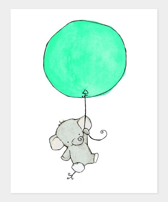 Mint groen voor de kinderkamer - Inspiratie voor je babykamer en kinderkamer - LieveKeet