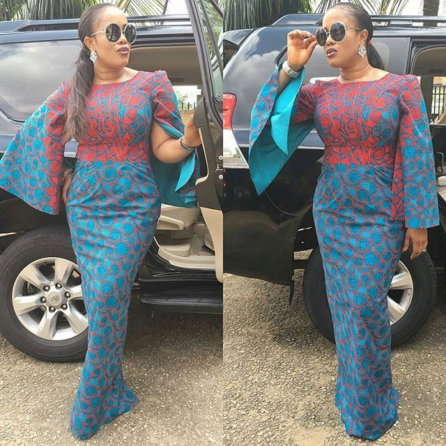 Adorable Latest Aso Ebi Styles 2016 For Ladies. Hello ladies. Another set of latest aso ebi styles is what I've selected. These styles are beautiful, lovely..