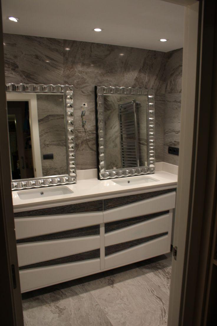 1000 idées sur le thème muebles para baños modernos sur pinterest ...