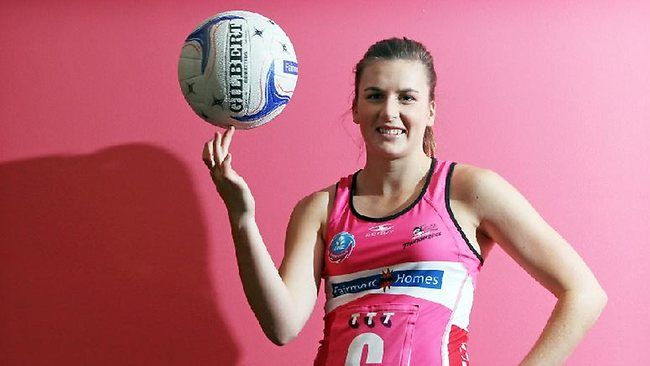 Adelaide Thunderbirds set to step up search for talented youth
