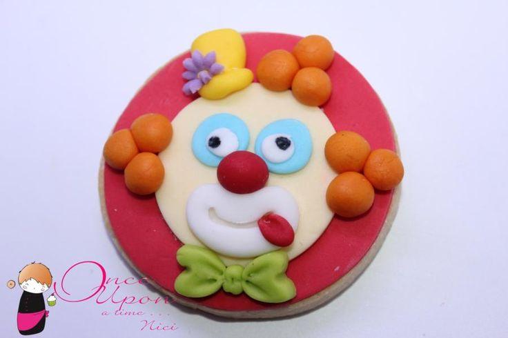 cupcake e biscotti di carnevale