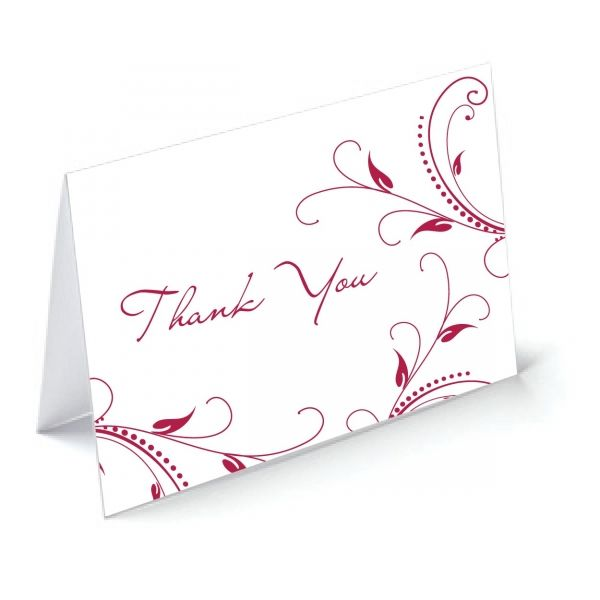 Best 25+ Cheap thank you cards ideas on Pinterest 1st birthday - free thank you card template for word