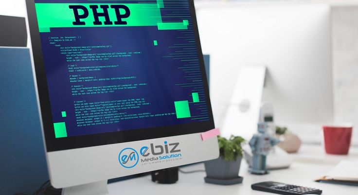 Ebiz Media Solution Pvt. Ltd. is a leading PHP development company offering comprehensive range of custom of PHP application development services that steer your business to the next level, streamline processes and enhance growth. We strive to deliver future-ready PHP_applications, working in parallel with the changing industry trends.  PHP Development Company, PHP Development Company India, PHP Web Application Development PHP Web Development Services, StayUpdated, TeamEMS,Ebiz Media…