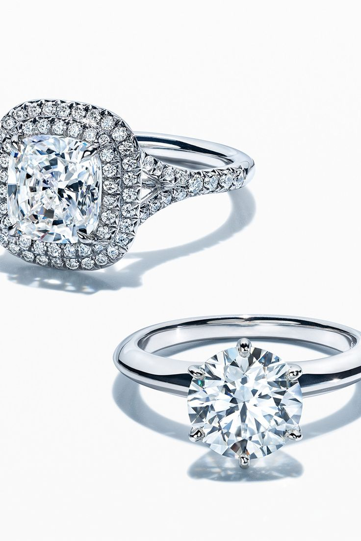 Tiffany Rings Are At The Heart Of The World's Greatest Love Stories Tiffany  Soleste®
