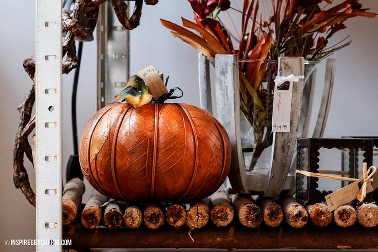 116 best Fall Decorating Ideas images on Pinterest Decorating - halloween fall decorating ideas