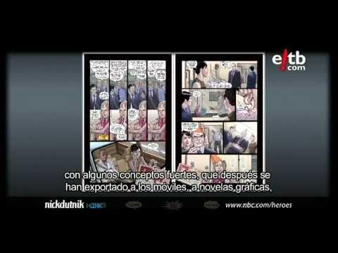 Reportaje breve en español :) que explica las narrativas transmedia e incluye segmentos de entrevista a dos productores transmedia. 2010. Muy recomendable.
