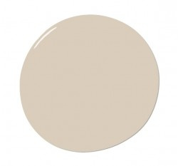 Whipped Cream Lullaby Paint is the perfect back drop for your neutral nursery.
