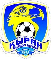 2011, FC Kyran (Kazakhstan) #FCKyran #Kazakhstan (L10736)
