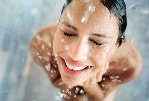 5 Reasons Why You Should Take Cold Showers