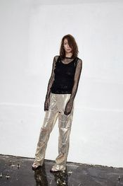 De este look: los pantalones
