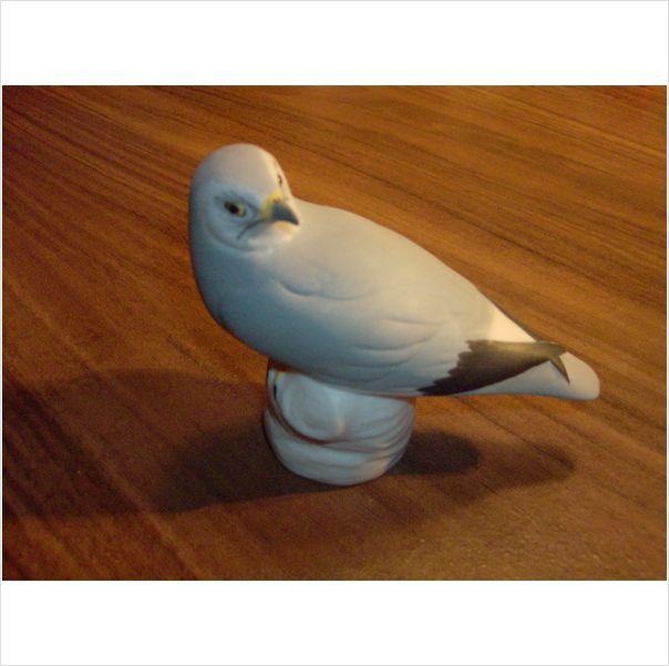 Arran Pottery Hen Harrier on eBid United Kingdom