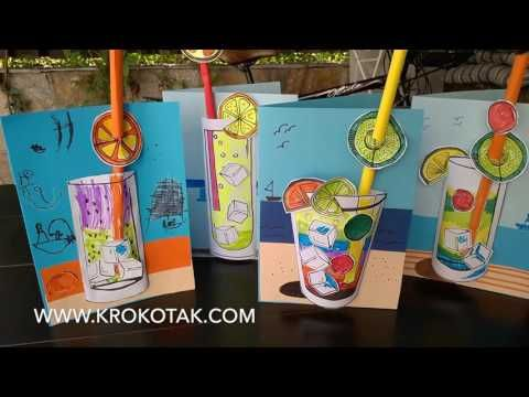 krokotak | Make me a cocktail :)