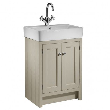 How about this simple design for the guest bathroom? Did you want something more contemporary?