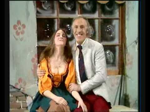 The Generation Game 1973 with Frankie Howerd