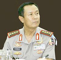 Sutarman - Wikipedia bahasa Indonesia, ensiklopedia bebas