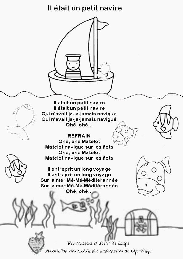 Les 88 meilleures images du tableau poisson bateau sur for Dans un petit bateau