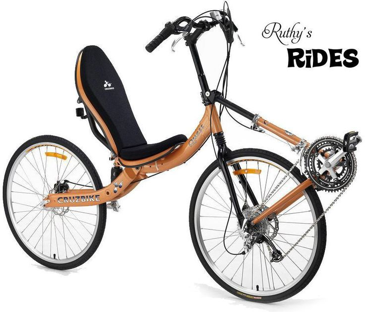 116 Best 2 Wheel Recumbent Images On Pinterest Recumbent Bicycle