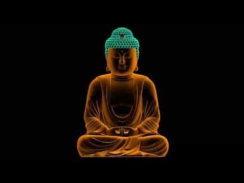 Chants sacrés des moines tibétains pour lâcher prise. - YouTube