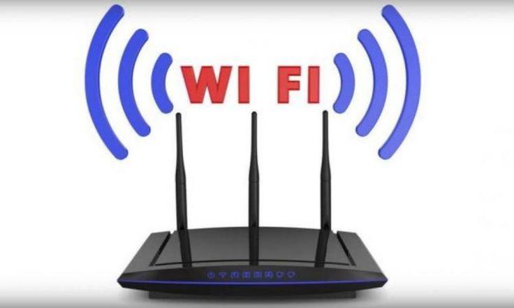 AUGMENTEZ la FORCE de votre WIFI à la maison avec cette astuce simple et très efficace!