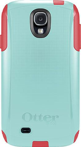 Custom Samsung Galaxy S4 case | Commuter Series from OtterBox