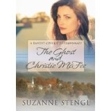The Ghost and Christie McFee (Bandit Creek Books) (Kindle Edition)By Suzanne Stengl