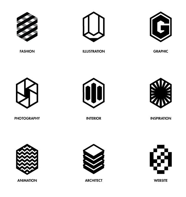 Design & Art Icons