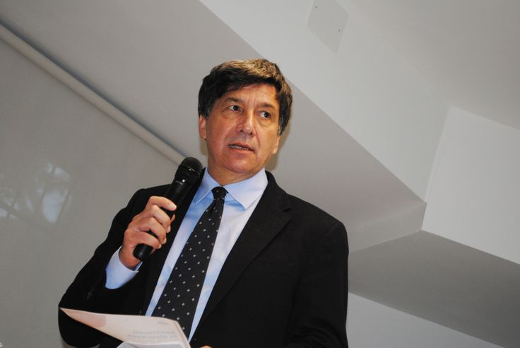 Lorenzo Tagliavanti, direttore Cna di Roma