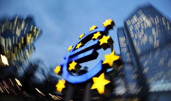 EZBStresstest 879 Milliarden Euro faule Kredite entdeckt