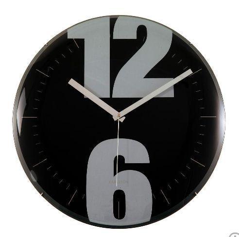 6 Modern Wall Clocks Things I Want Clock Wall Modern