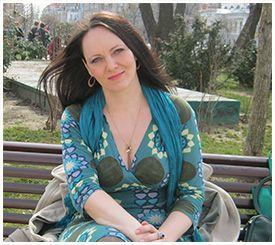 Psihoterapeut Laura-Simona Ciocoiu