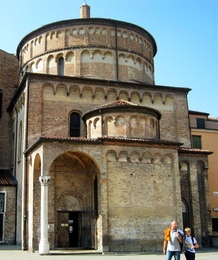 PADOVA (Veneto) - Italy - by Guido Tosatto