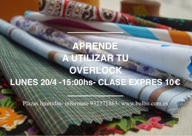 Bulbo: Talleres y clases