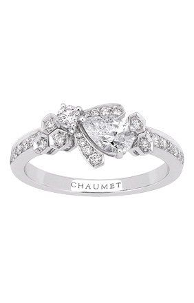 Chaumet #ring                                                       …