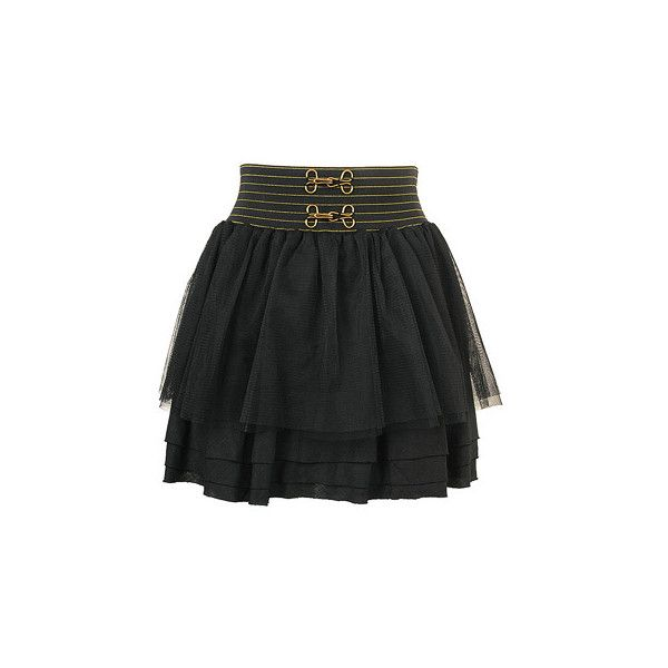 Forever21.com - Twist Dolled Up - 2080704087 ($20) ❤ liked on Polyvore featuring skirts, bottoms, saias, faldas, forever 21, forever 21 skirts, babydoll skirt, twisted skirt and baby doll skirt