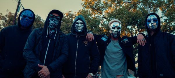 Hollywood Undead / Butcher Babies – Showbox SoDo, Seattle (31st October 2017) – The Moshville Times