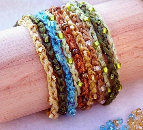 1.2.3. Stackers! (crochet)
