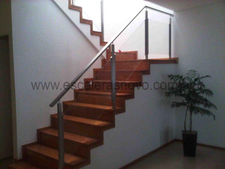 17 mejores ideas sobre barandales de acero inoxidable en - Barandas de forja para escaleras ...