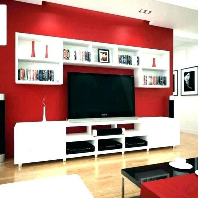 Myhomestyleguide Living Room Stands Living Room Tv Wall Trendy Living Rooms