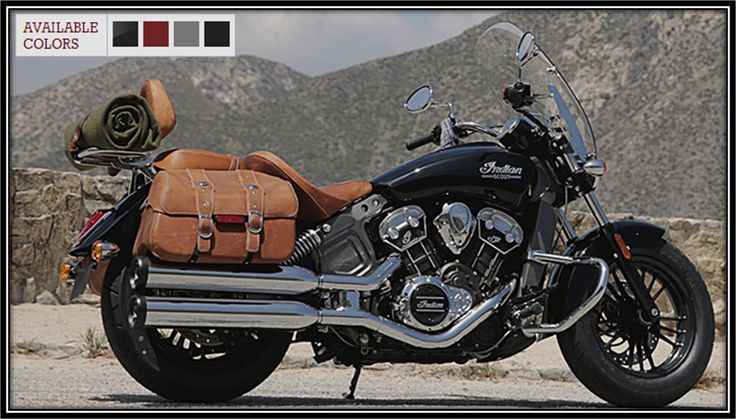 Indian Scout 2015 Motorcycles Pinterest Scouts