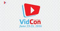 The New Social Media Geek: Do you know what VidCon is?