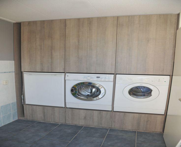 18 besten waschmaschinenverbau bilder auf pinterest