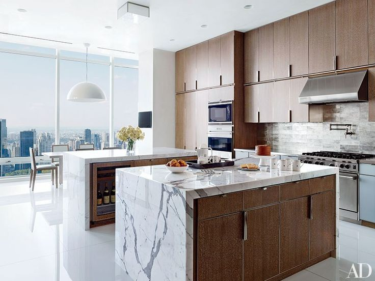 30 Contemporary Kitchen Ideas and Inspiration Photos | Architectural Digest