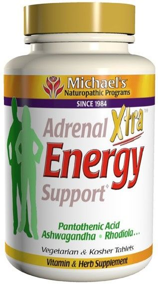 What I use when my adrenals are all cracked out from too much pre-workout!Preworkout